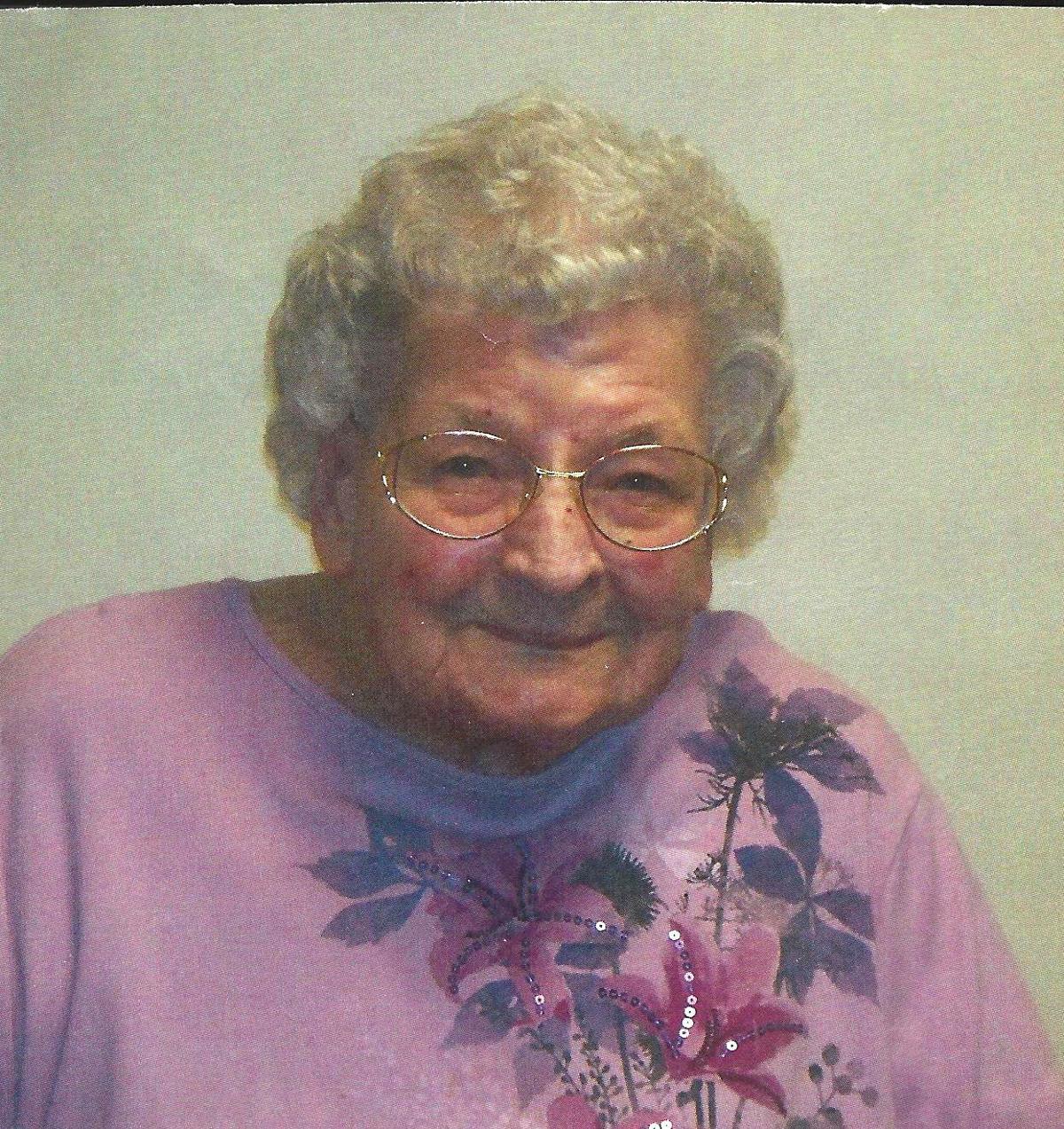 Helen Jochim