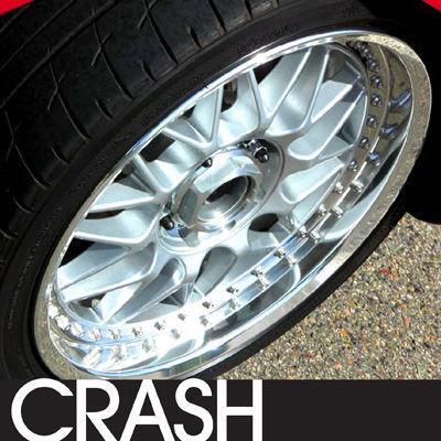 Crash web logo