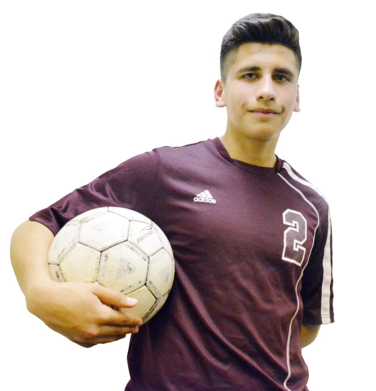CHS star Rodriguez all about team goals   High School   columbustelegram.com