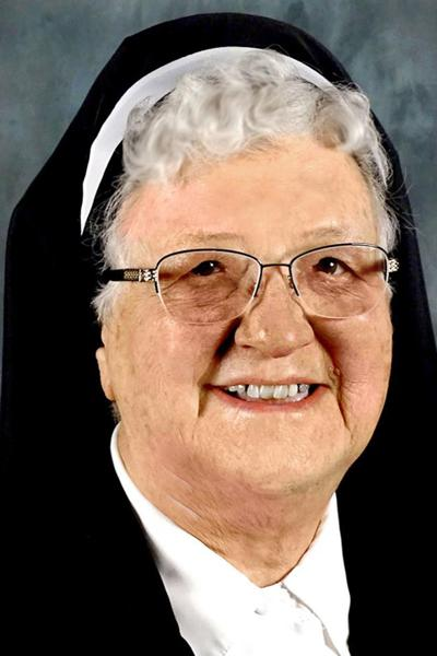 Sister Thelma Wiese