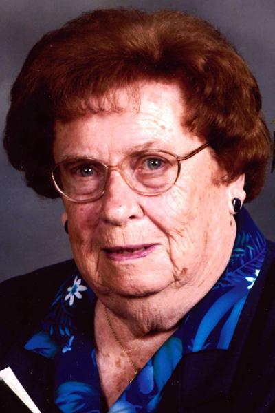 Olga Hamernik