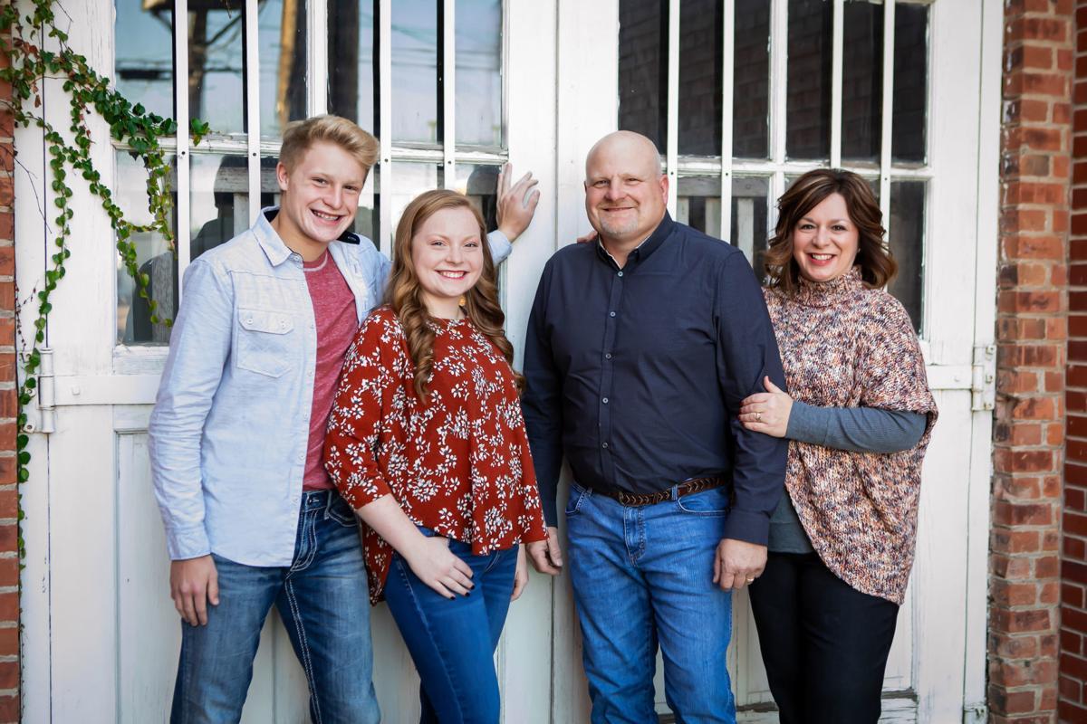 Blaser family