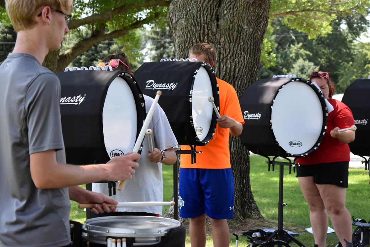 Lakeview Viking Band (copy)