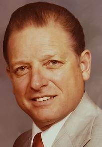 Robert D. Fralin
