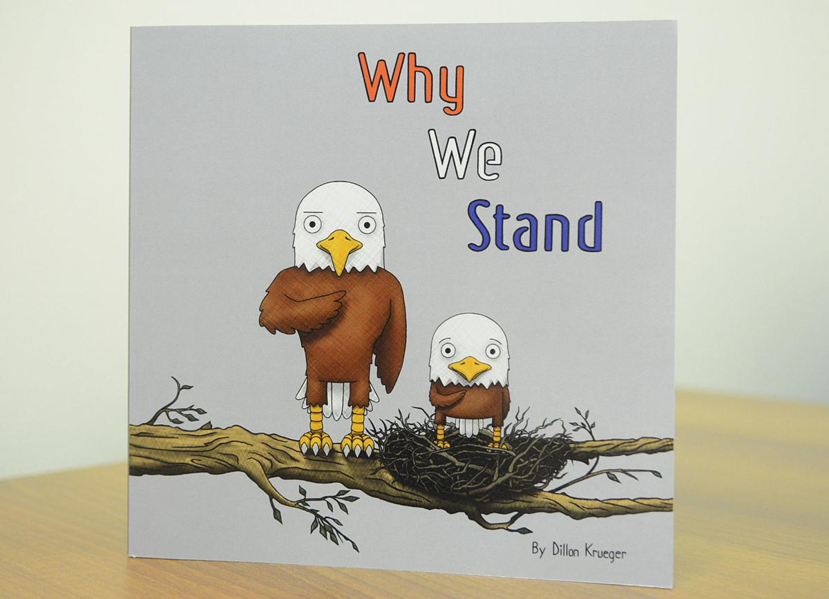 Why We Stand