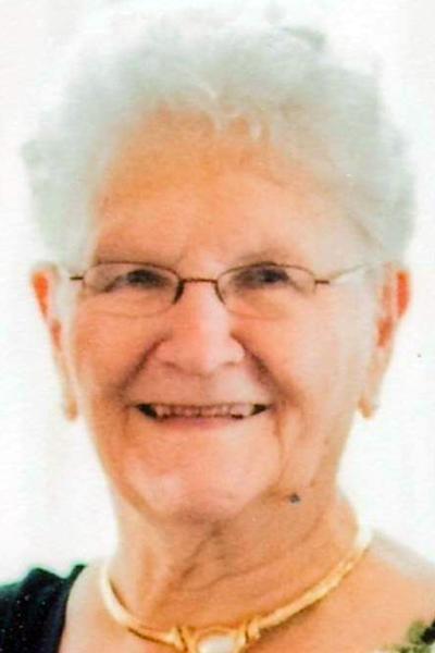 Dorothy L. Cutsor