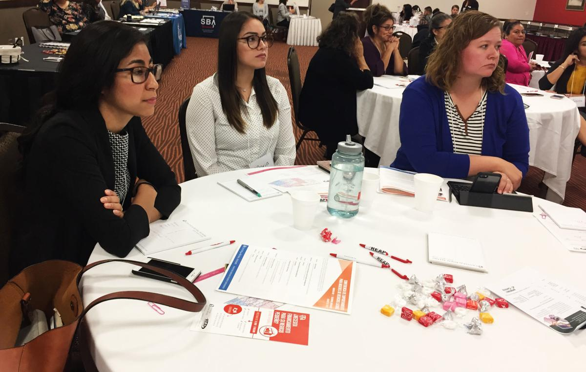 Latina Women in Business Conference