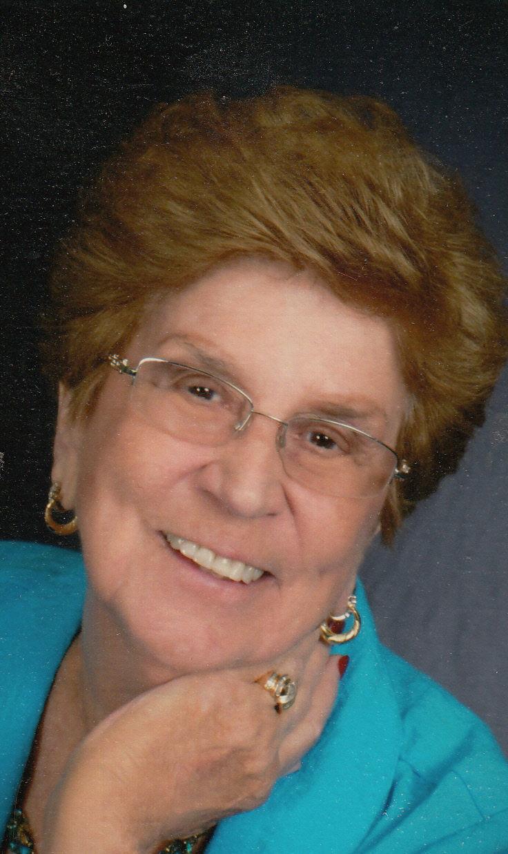 Mary Lou Novacek