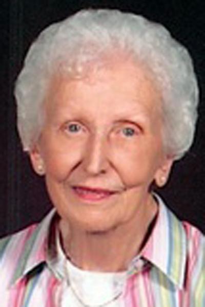 Dorothy Forre