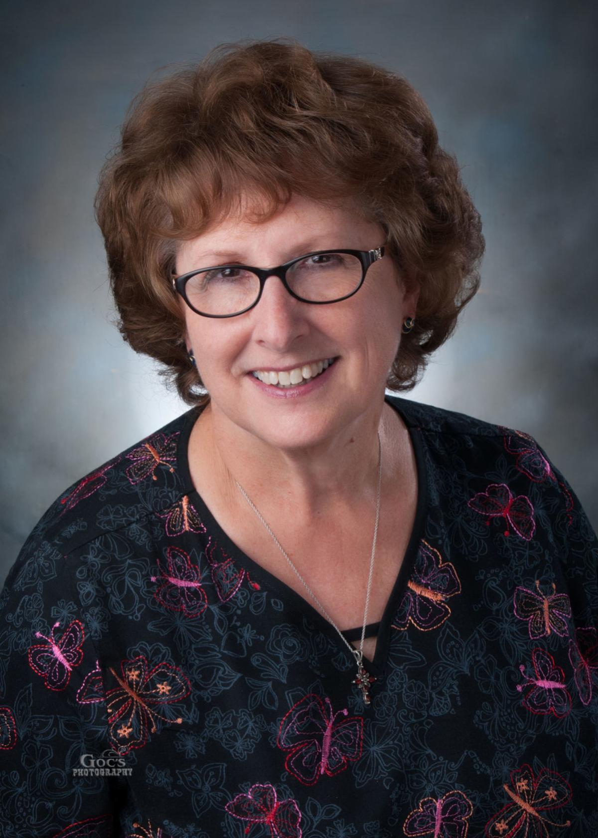 Janet Loseke