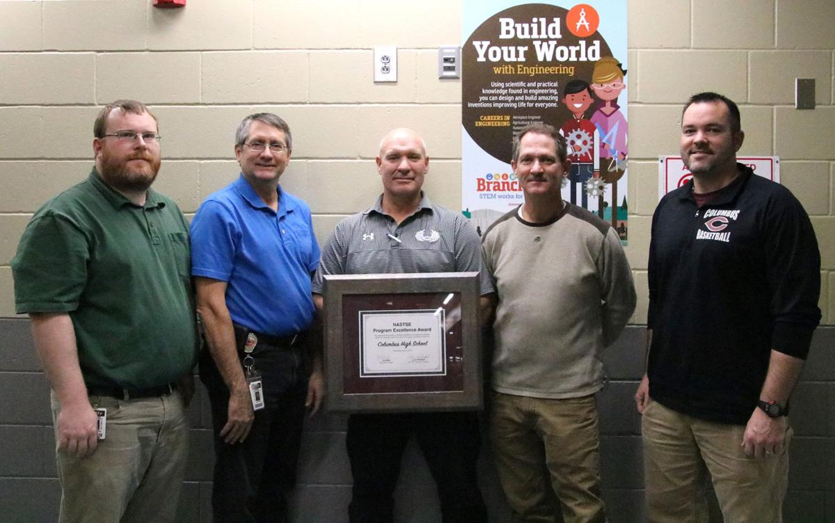Program of Excellence Award