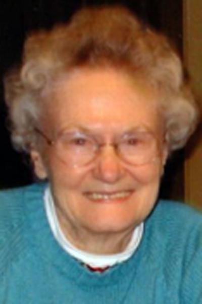 Elva H. Gruenhage