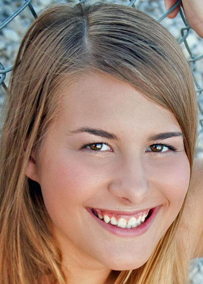 Morgan Peters