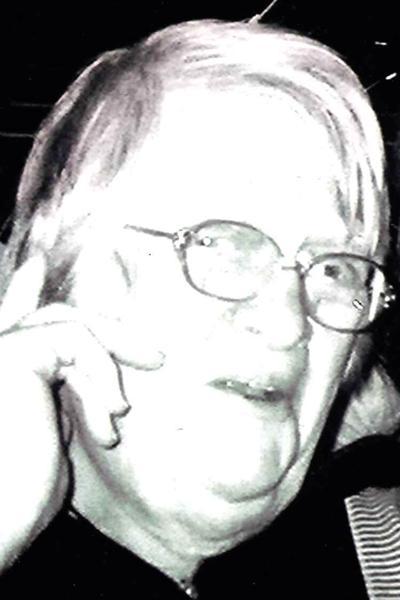 Martha M. Mally