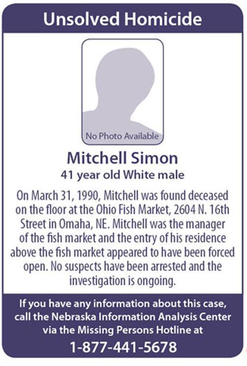 Mitchell Simon Local Columbustelegram com