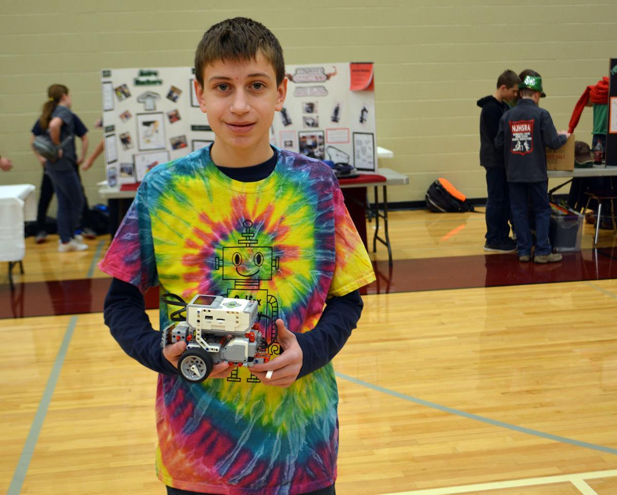 Colfax County Robotics