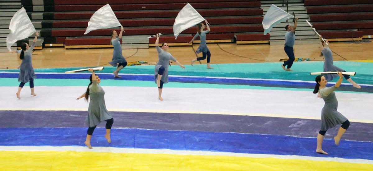 Chs Guard And Percussion To Host Hwaa Tournament News