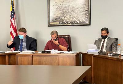 Schuyler City Council 090721