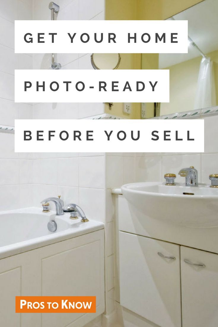 Home photography tips