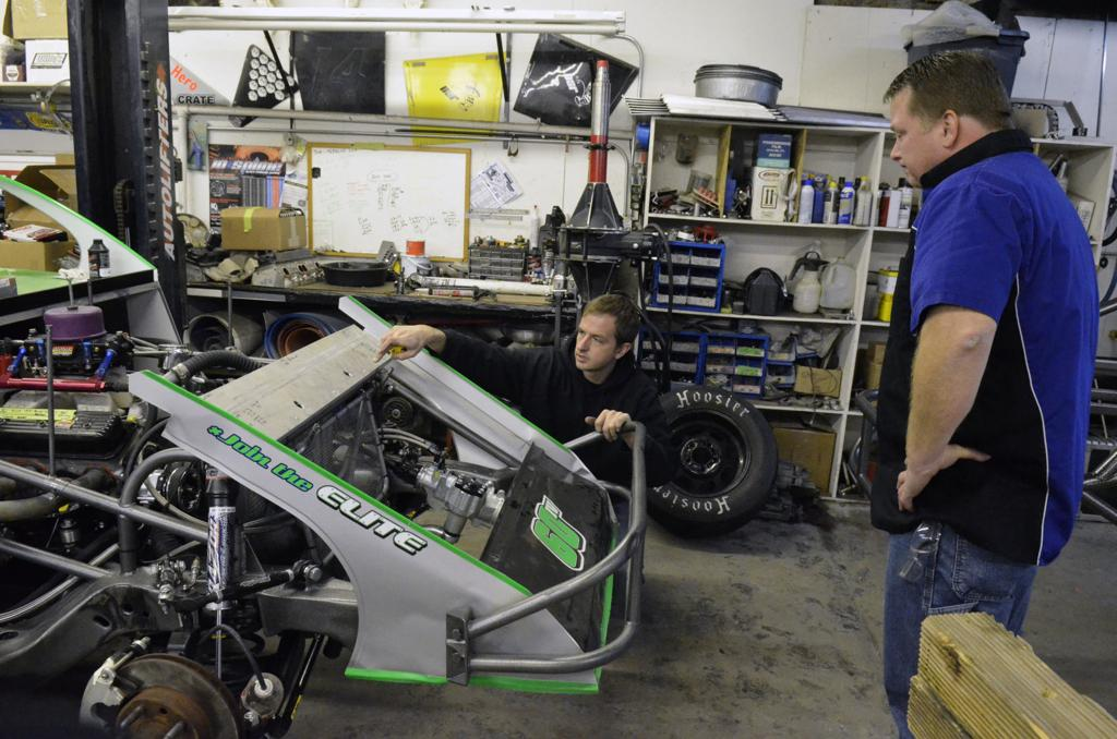 Shell Valley shifting beyond classic cars | Local