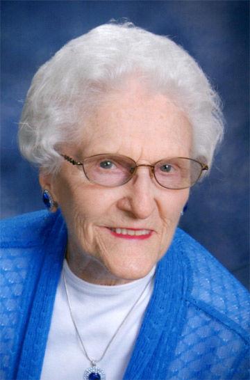 Elaine Tonniges