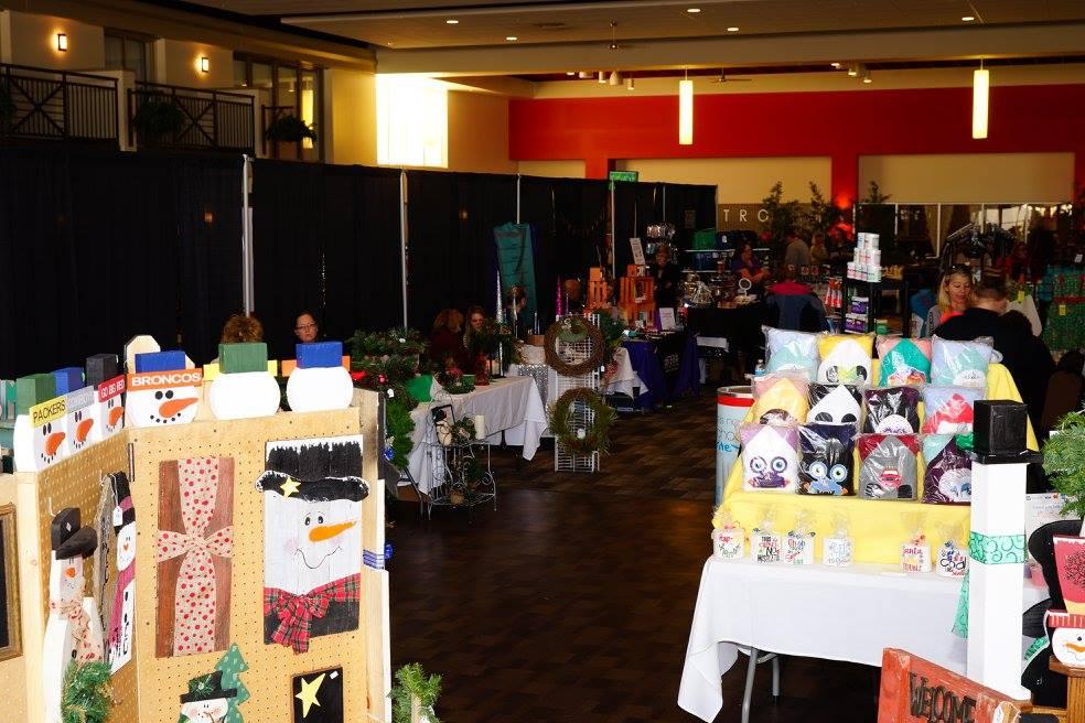 River's Edge Craft Fair 2017