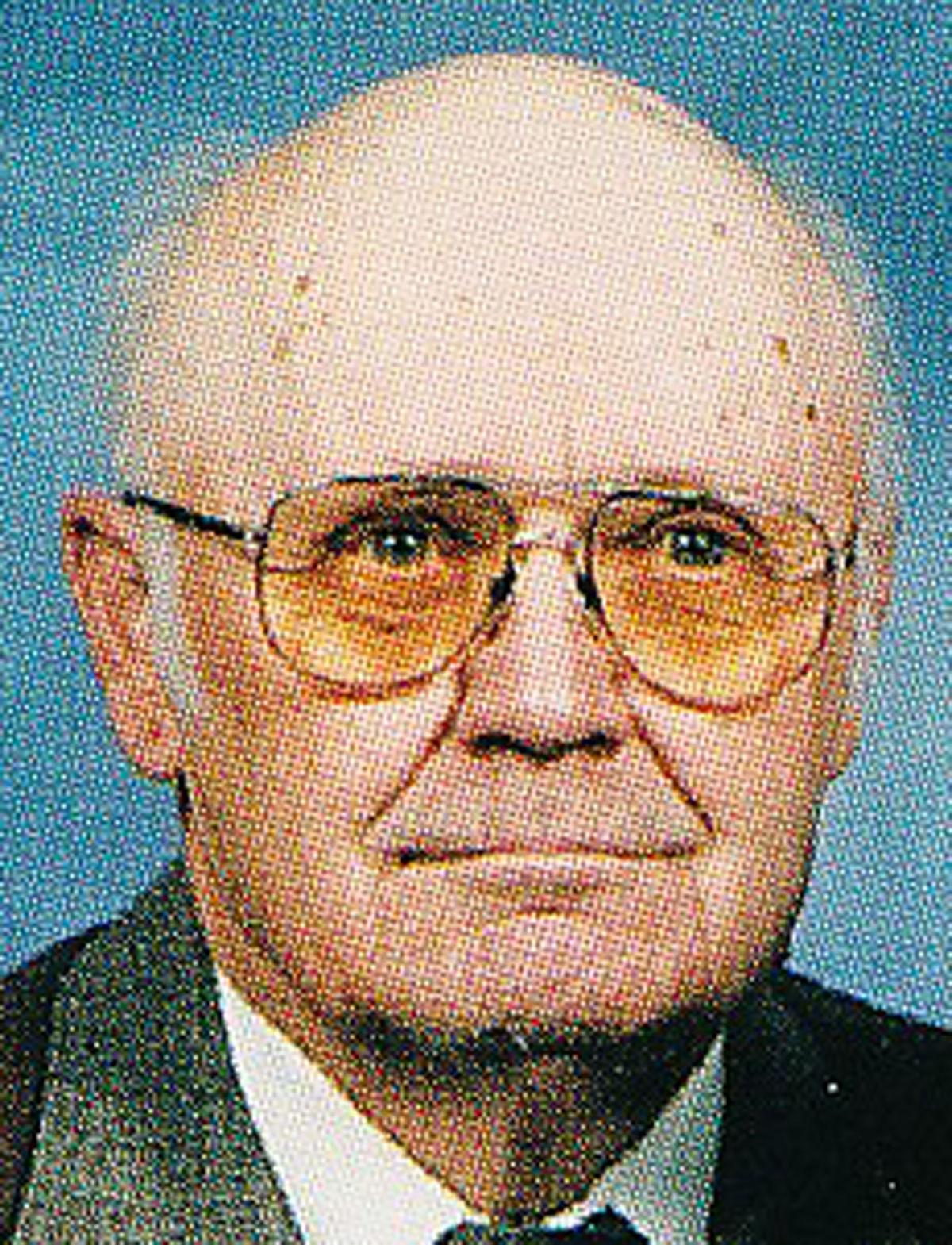 Donald Kroft