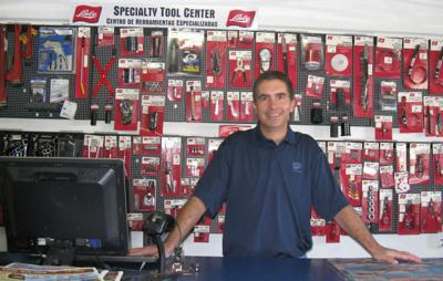 Rerucha Managing Carquest Store Local News Columbustelegram Com