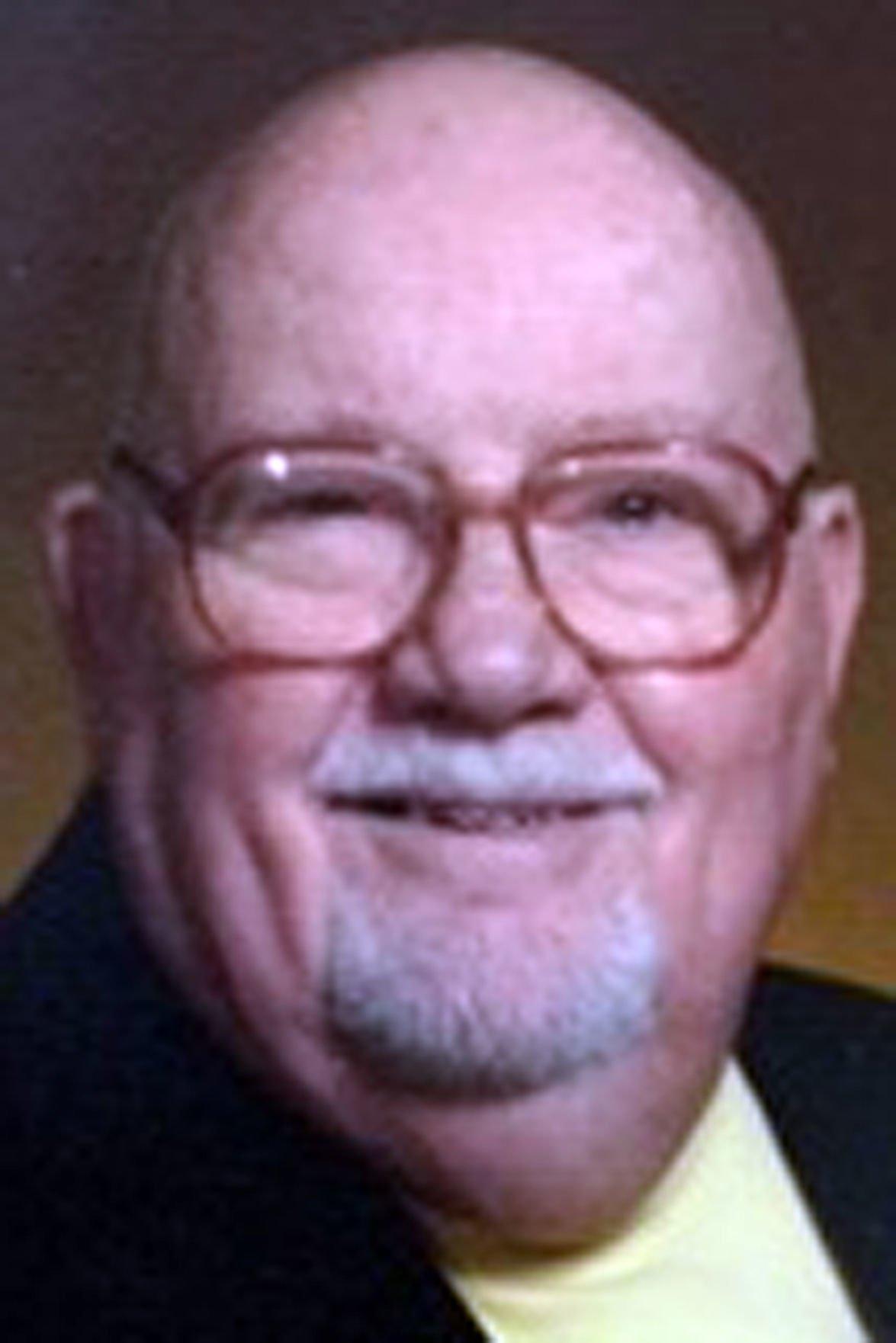 William A. (Bill) Merrill