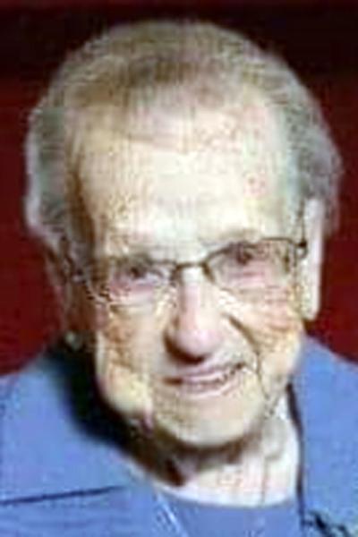 Lillian Sharman