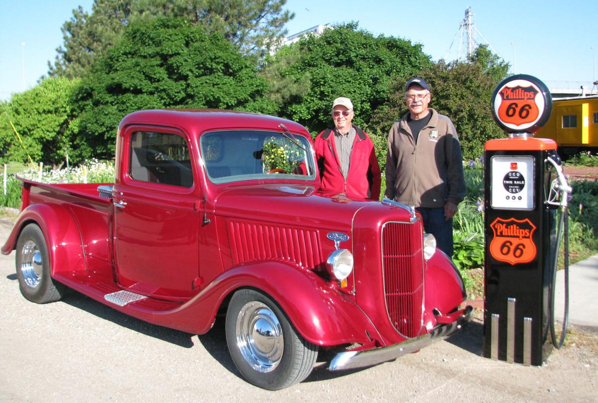 Spring Festival Car Show Ready To Roll News Columbustelegramcom - When is the next car show near me