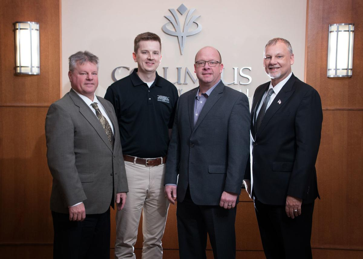 Schuyler and CCH partnership