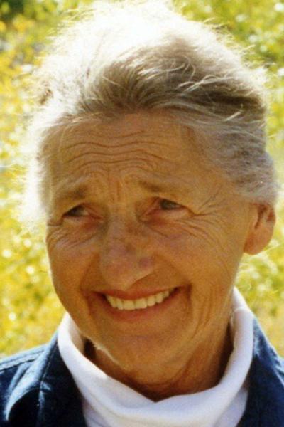 Myrta Taylor