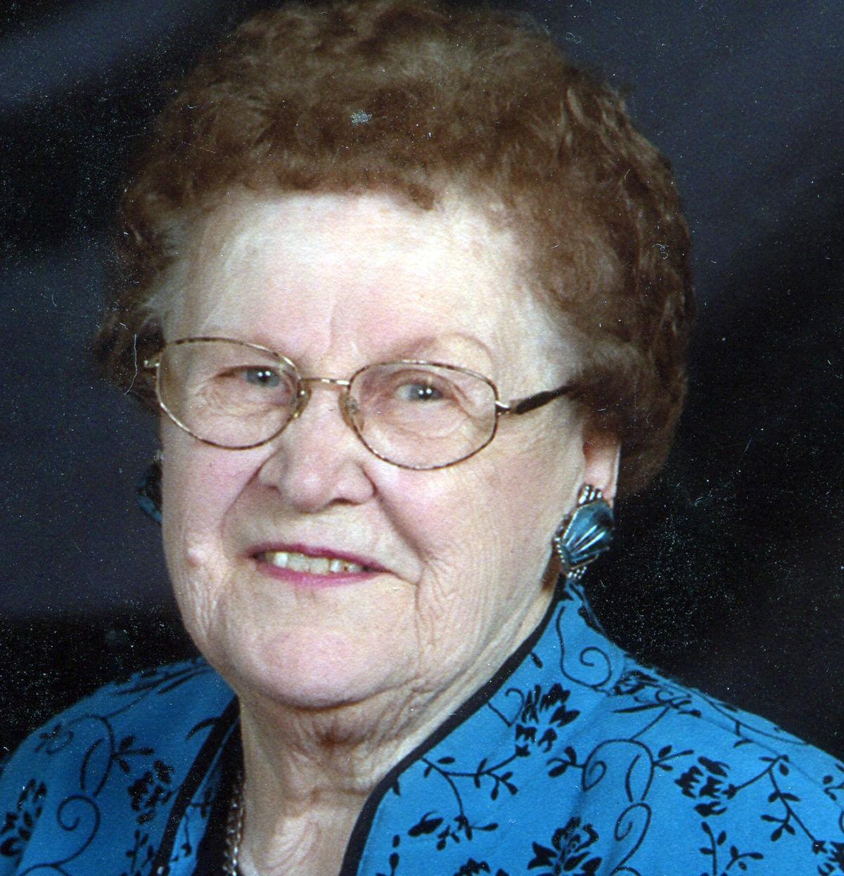 Louise Barjenbruch