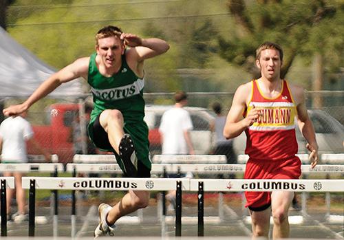 Centennial Conference Track & Field Meet | High School