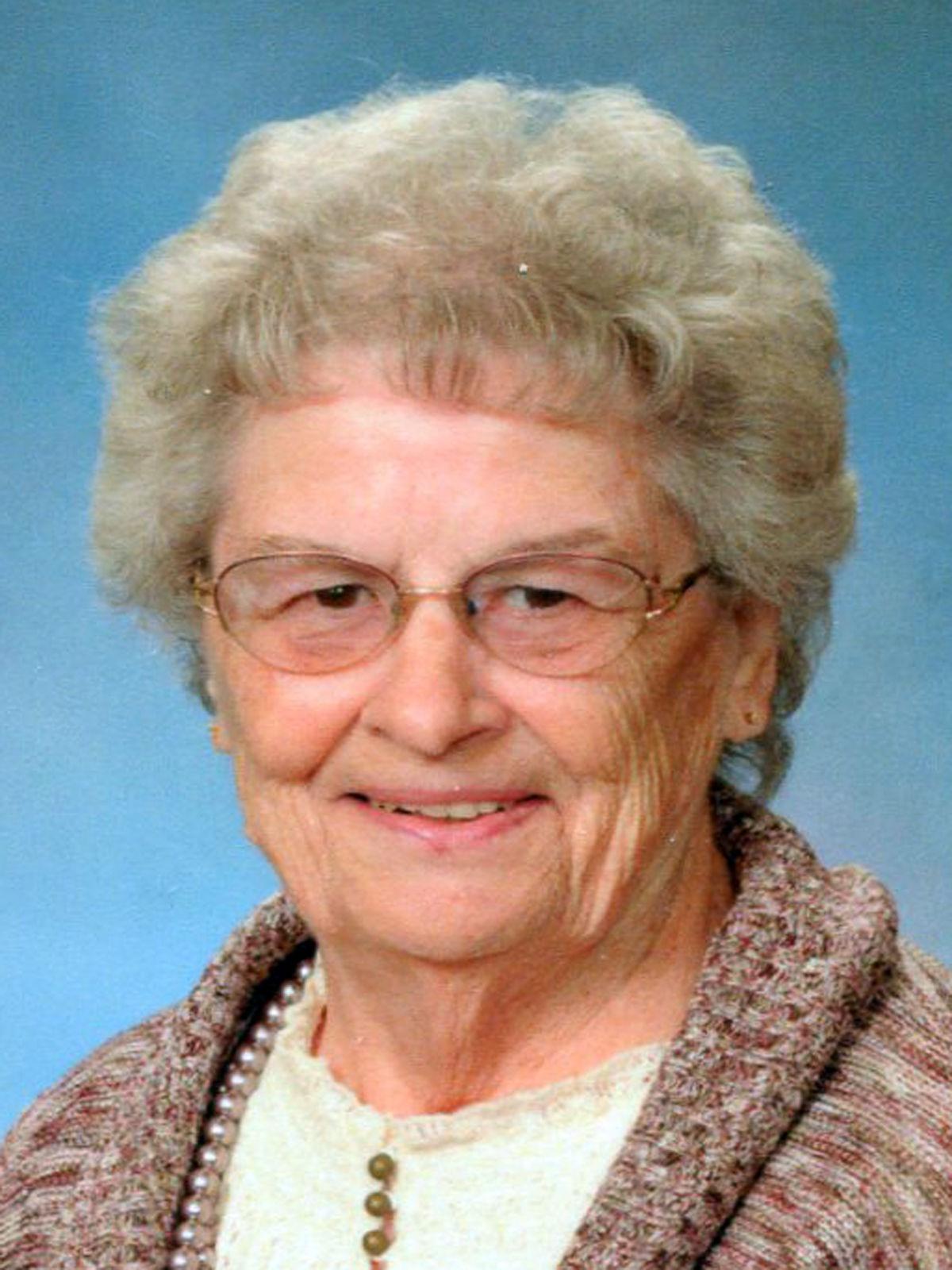 Rose Zelasney