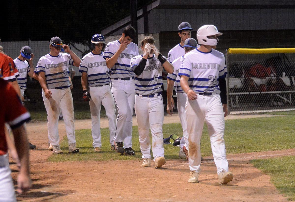 Lakeview Baseball