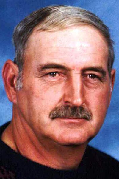 Ernest Polacek