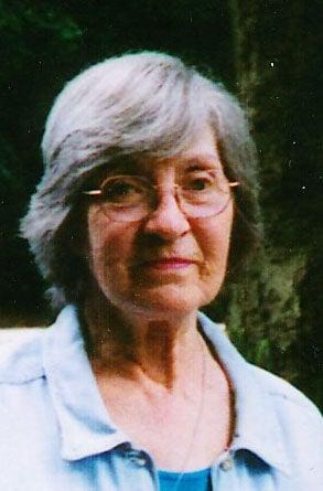 Elaine Secher