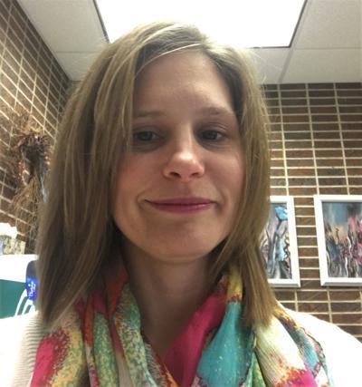 Kristin Hoesing