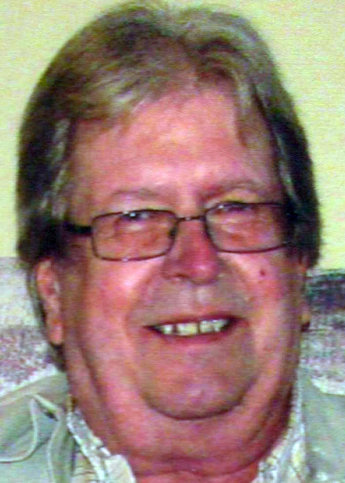 Kenneth R. Lisko
