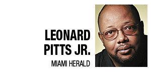 Leonard Pitts Jr.
