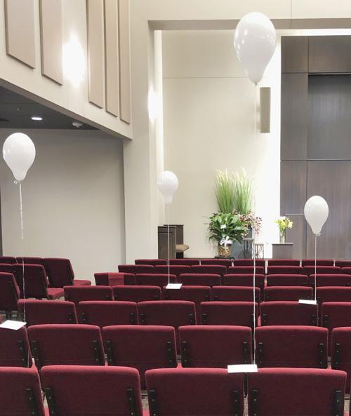 Coronavirus Funeral Attendance