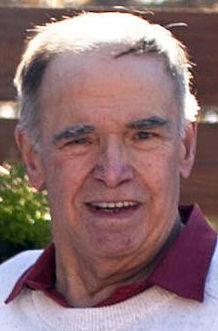 David John Krumbach