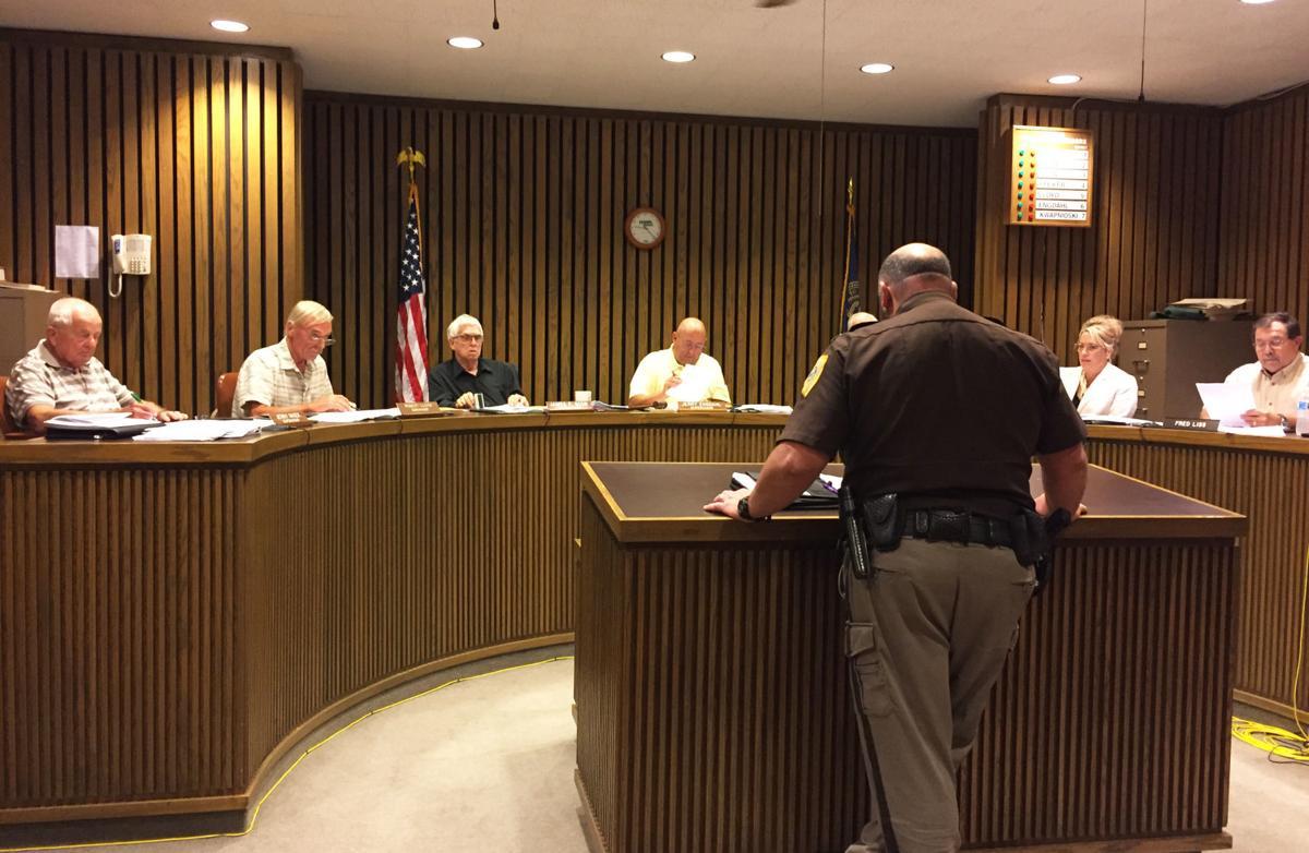 September 3 County Board 2
