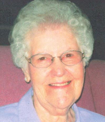Doris M. Mohr
