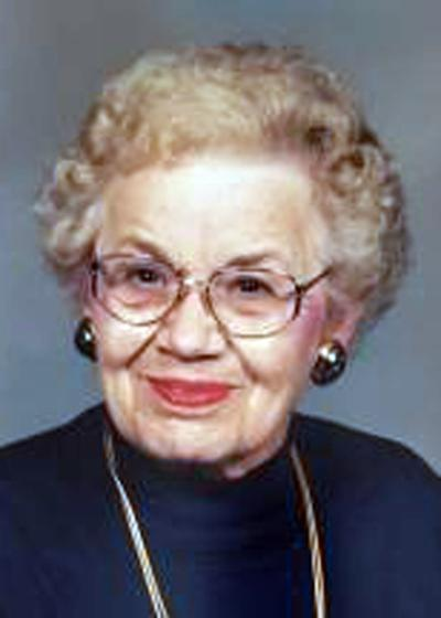 Mary L. Korte