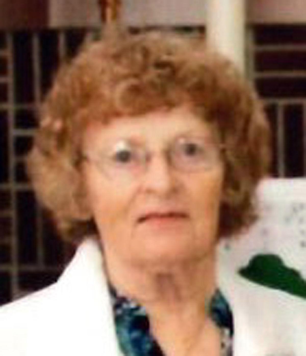 Marilyn Coffey