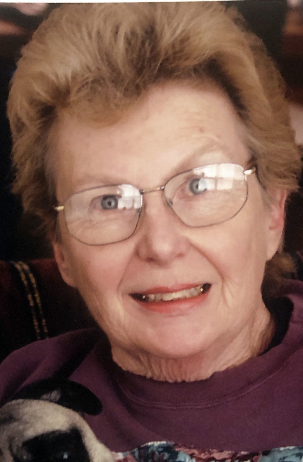 Martha Lillian Gibb (Glock)