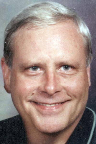 Steven L. Eggert